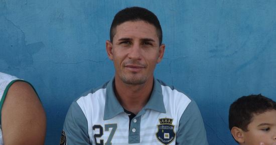 Nacional de Patos contrata goleiro do futebol potiguar