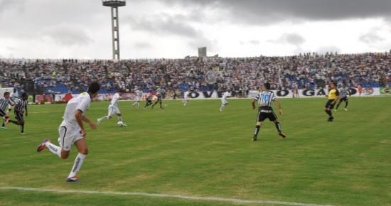 Pesquisa: Campeonato Paraibano vale R$ 40 milhões e Bota é clube mais valioso