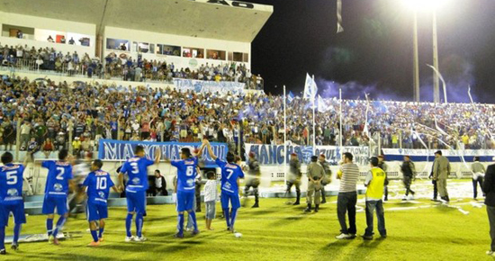 Em jogo adiado, Atlético vence o Cruzeiro por 3 a 2 e conquista a terceira posição