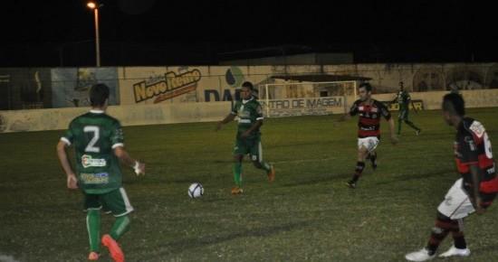 Campinense derruba Sousa e assume a vice-liderança