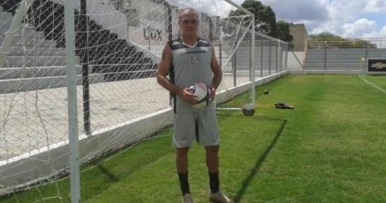Treze apresenta goleiro e acerta com zagueiro anunciado pelo Sousa