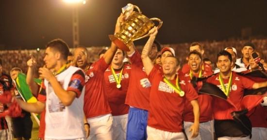 Flamengo promete entregar faixas de campeão do Nordeste ao Campinense