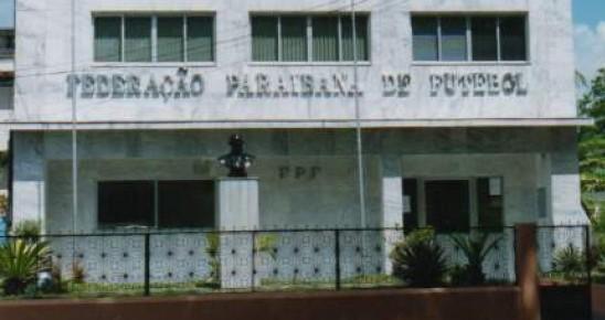 FPF emite nota desmentindo pacto com CSP para cancelar jogo do Sousa