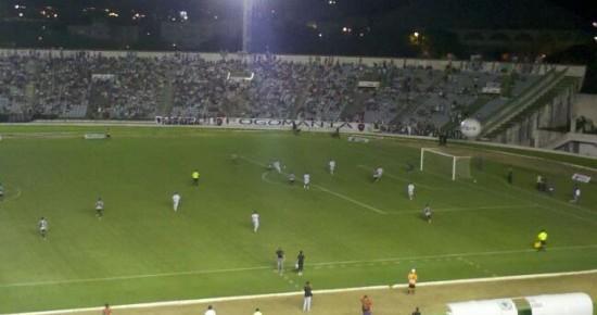 Botafogo-PB vence o CSP e aumenta a vantagem nas semifinais