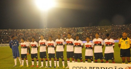 Treze pode realizar amistoso contra o Flamengo-RJ em Campina Grande