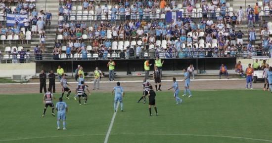 Botafogo-PB vence o CSA-AL fora de casa e é vice-líder do Grupo A4