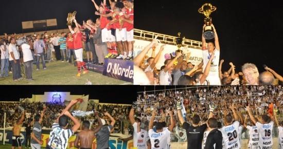 Blog do VT – O Voz da Torcida e a história sendo feita no futebol paraibano