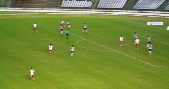 Botafogo-PB vence o Salgueiro e está na final da Série D do Brasileiro