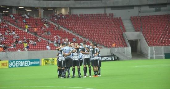 Definida a tabela do Nordestão 2015. Botafogo-PB estreia em casa, e o Campinense fora