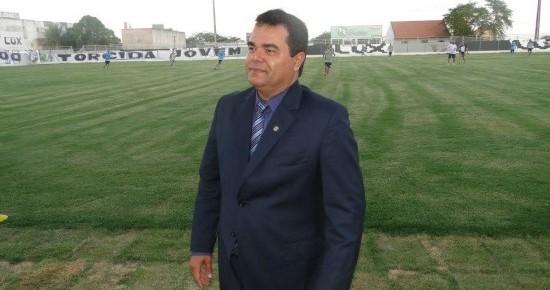 Presidente do Treze finalmente se pronuncia após rebaixamento