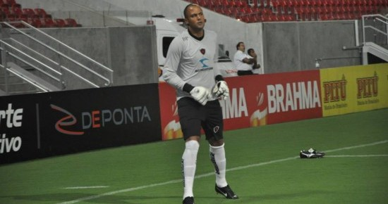 Botafogo-PB inicia a montagem do elenco de 2015 e anuncia cinco renovações