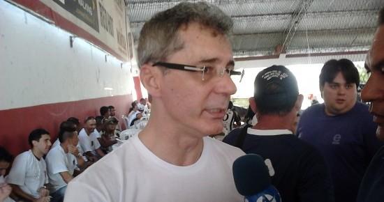 Eleito o novo Conselho Deliberativo do Botafogo-PB