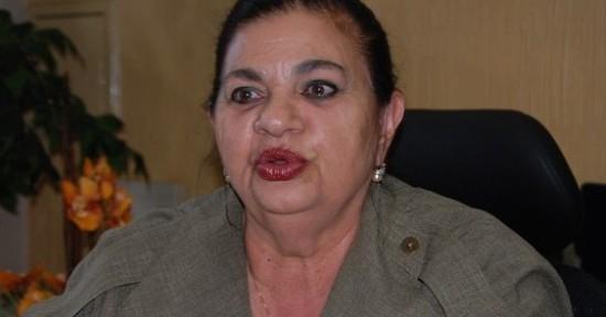 Rosilene comenta eleições da FPF e se articula para voltar