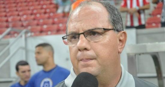 Com contrato renovado, Marcelo Vilar chegará à terceira temporada a frente do Botafogo-PB