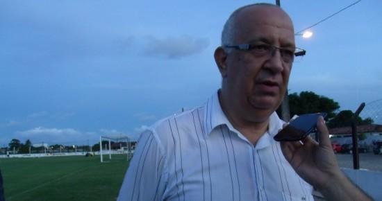 Presidente do Botafogo-PB diz que tinha confiança na absolvição e cutuca rival