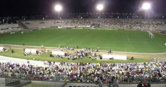 Botafogo-PB estreia no Paraibano diante do Miramar