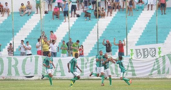 Sousa vence o Auto Esporte no Marizão pela primeira rodada