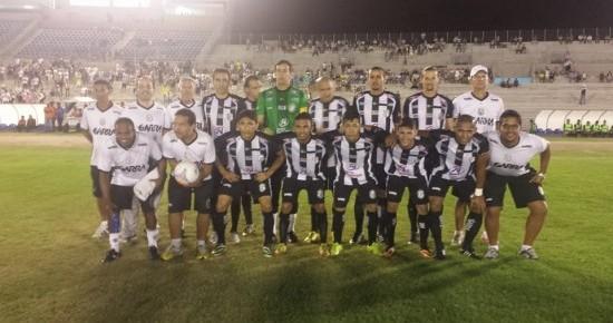 Com gol no fim, Treze vence o Lucena de virada no Amigão