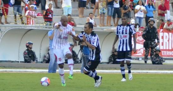 Campeão no Botafogo-PB, Gil Bala agora sonha em fazer história no Auto Esporte