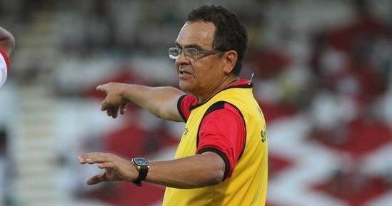 Técnico do Campinense se anima após vitória contra o Botafogo-PB