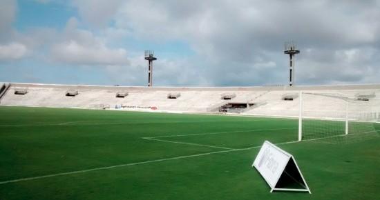 Auto Esporte e Botafogo-PB abrem o quadrangular final do Paraibano