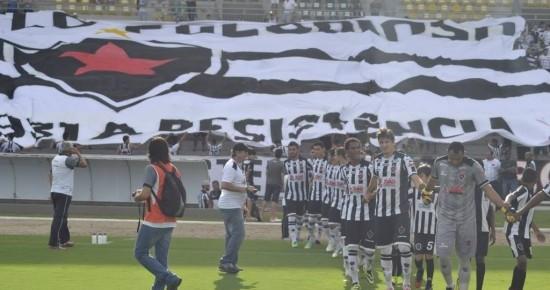 Drops VT Cast – Nossos comentaristas opinam sobre a sequência do Botafogo-PB na Série C