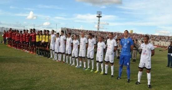 Campinense e Treze voltam a jogar a mesma divisão nacional após sete anos