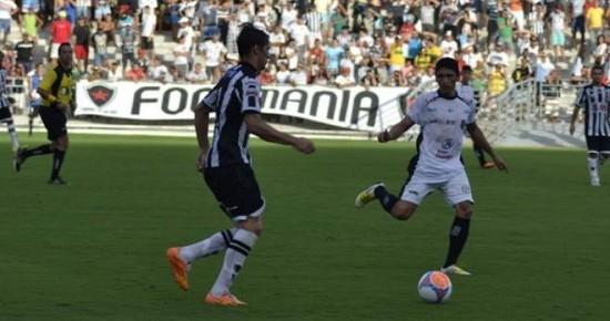 No Amigão, Treze e Botafogo-PB lutam por sobrevivência no Paraibano