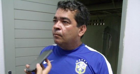 Amadeu Rodrigues anuncia mudança no estatuto da FPF