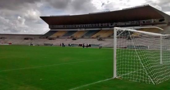 Embalado, Botafogo-PB busca vitória diante do Águia-PA para entrar no G4