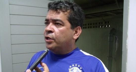 Presidente da FPF negocia com a CBF por Paraibano com mais datas