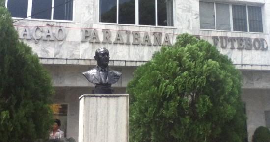 Após reunião, Federação Paraibana de Futebol define formato do Campeonato Paraibano de 2016