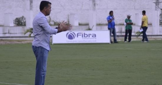 Santa Cruz acerta com Jazon Vieira, que será treinador da equipe
