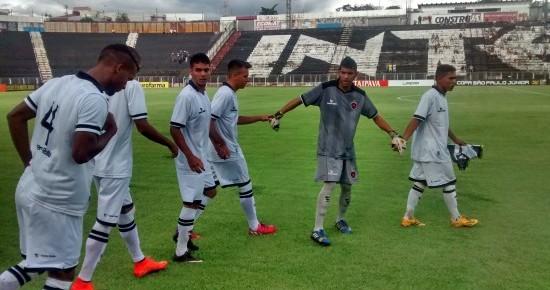 Blog do VT – Paraibanos na Copa São Paulo: Enfim uma luz no fim do túnel
