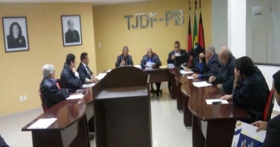 TJD-PB pune Esporte de Patos, mas clube permanece na primeira divisão