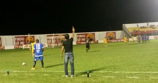 Em duelo movimentado, Paraíba vence o Atlético em Cajazeiras