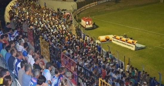 Atlético busca a primeira vitória contra o empolgado Campinense