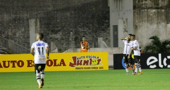 Técnico e jogadores exaltam classificação histórica do Botafogo-PB na Copa do Brasil