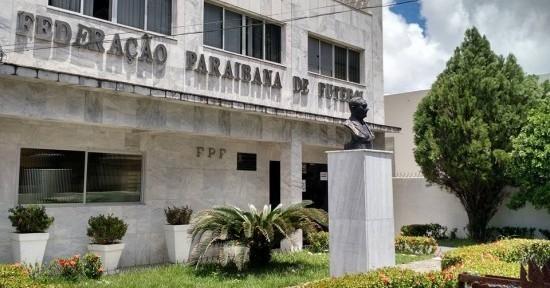 FPF atropela Estatuto do Torcedor e marca Campinense x CSP para esta sexta-feira