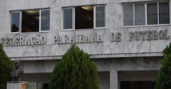 Federação Paraibana de Futebol marca semifinais entre Campinense e CSP