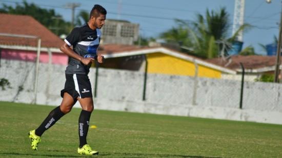 No G4 da Série C, Botafogo-PB libera saídas de zagueiro e volante