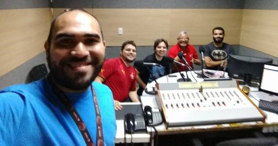 Debate Voz da Torcida #18 – Futuro dos paraibanos na Série D e Bota-PB na Copa do Brasil