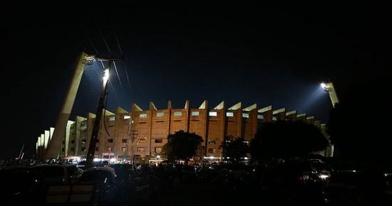 Botafogo-PB empata com o lanterna River-PI mas segue na liderança