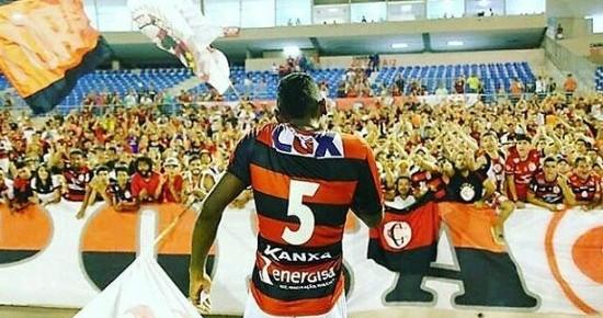 Desmanche no elenco começa e Campinense libera bicampeão Paraibano para clube da Série B