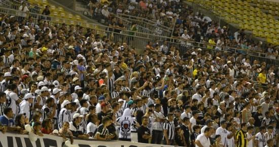 Botafogo-PB recebe o Fortaleza para carimbar a classificação na Série C