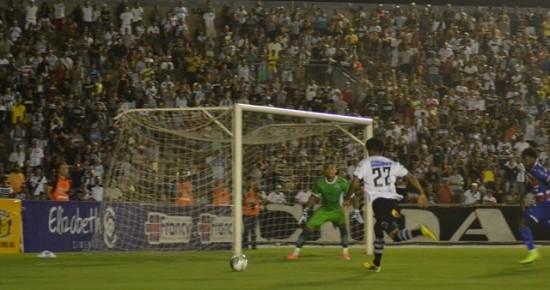 Botafogo-PB empata com o Fortaleza e vai para as quartas da Série C