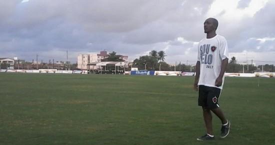 Novos reforços garantem empenho em busca de títulos pelo Botafogo-PB ... abcf4e95683a3
