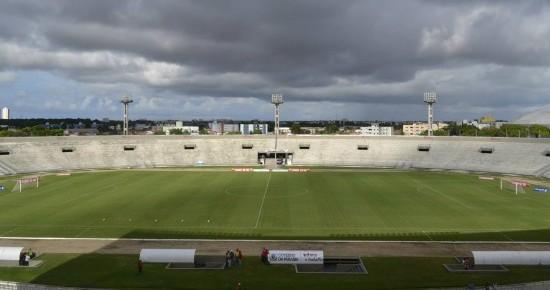 Após desmanche, Internarcional-PB recebe o Botafogo-PB, na abertura da 10° rodada