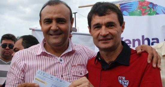 Prefeito Romero firma convênio que garante apoio financeiro ao Campinense