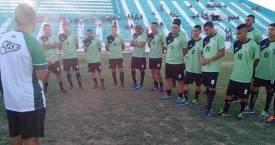 Sousa apresenta elenco e nova fornecedora de material esportivo ... 89413c6e53b91